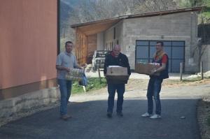 Звонко Михајловић, Јан Урбанчик, Петер Кеснер