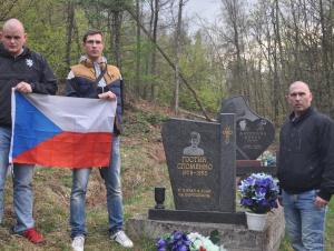 Јан Урбанчик, Петер Кеснер и Давид Млинек