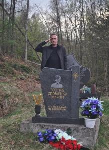 Димитрије Марковић, Покрет Реци не ЕУ