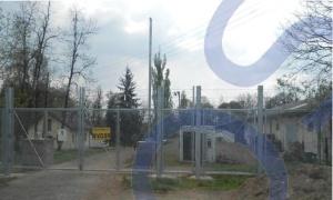Војни објекат ''Рабић''