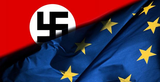 EU nazi