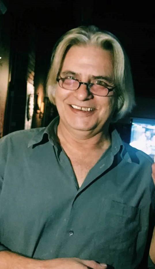 Ulrich Voelkel
