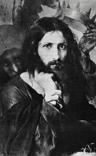 georg-cornicelius-jesus-wird-vom-satan-versucht